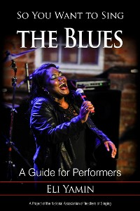 Cover So You Want to Sing the Blues