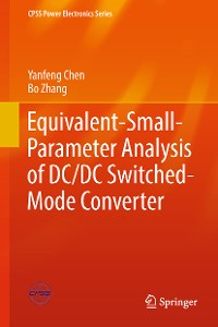 Cover Equivalent-Small-Parameter Analysis of DC/DC Switched-Mode Converter