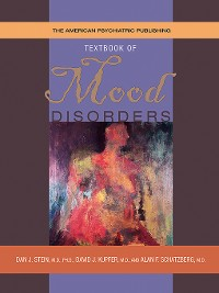 Cover The American Psychiatric Publishing Textbook of Mood Disorders