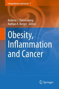 Cover Obesity, Inflammation and Cancer