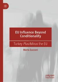 Cover EU Influence Beyond Conditionality