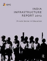 Cover India Infrastructure Report 2012