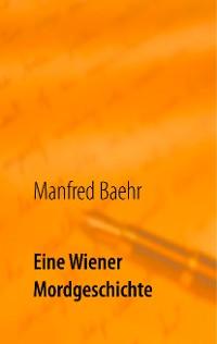 Cover Eine Wiener Mordgeschichte