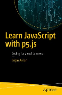 Cover Learn JavaScript with p5.js