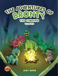 Cover The Adventures of Bronty