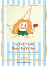 Cover Le ricette di Maga Zafferina