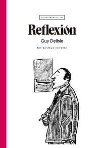 Cover Reflexión