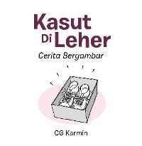 Cover Kasut Di Leher