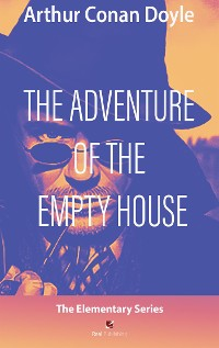 Cover The adventure of the Empty House
