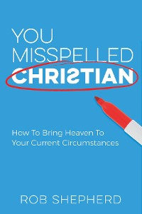 Cover You Misspelled Christian