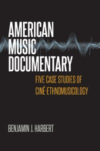 Cover American Music Documentary