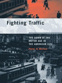 Cover Fighting Traffic