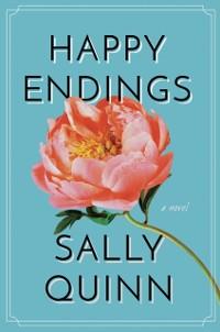 Cover Happy Endings