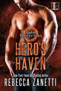 Cover Hero's Haven