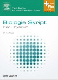 Cover Biologie Skript
