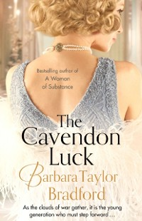 Cover Cavendon Luck (Cavendon Chronicles, Book 3)