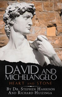 Cover David and Michelangelo