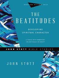 Cover The Beatitudes