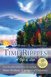 Cover Time Ripples