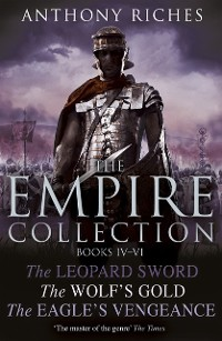 Cover Empire Collection Volume II