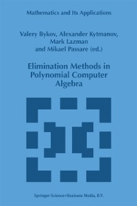 Cover Elimination Methods in Polynomial Computer Algebra