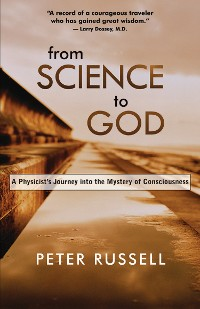 Cover From Science to God