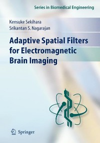 Cover Adaptive Spatial Filters for Electromagnetic Brain Imaging