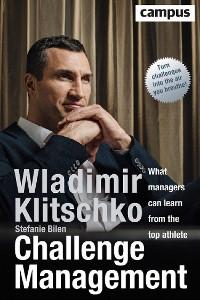 Cover Challenge Management (englische Ausgabe)