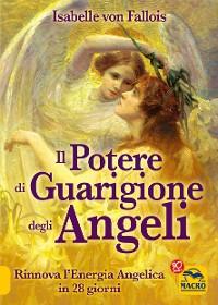 Cover Il Potere di Guarigione degli Angeli