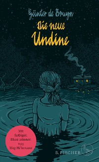 Cover Die neue Undine