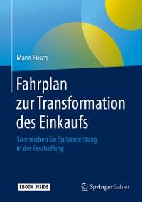 Cover Fahrplan zur Transformation des Einkaufs