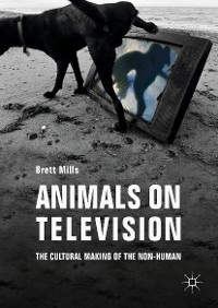 Cover Animals on Television