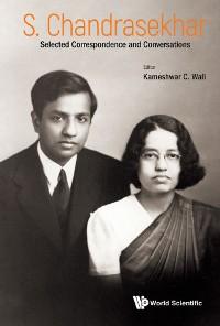 Cover S Chandrasekhar