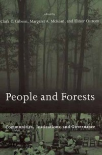 Cover People and Forests