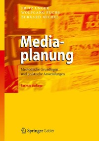 Cover Mediaplanung