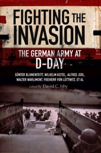 Cover Fighting the Invasion