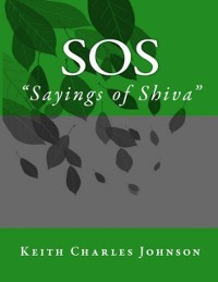 Cover Sayings of Shiva