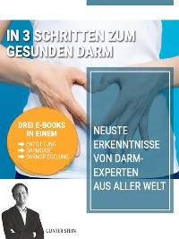 Cover In 3 Schritten zum gesunden Darm