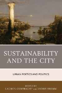 Cover Sustainability and the City
