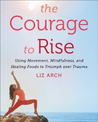 Cover Courage to Rise