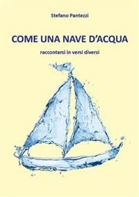 Cover Come una nave d'acqua