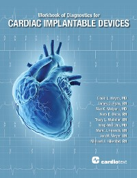 Cover Workbook of Diagnostics for Cardiac Implantable Devices