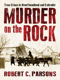 Cover Murder on the Rock