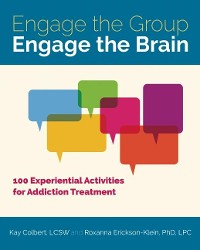 Cover Engage the Group, Engage the Brain