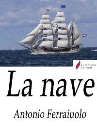 Cover La nave