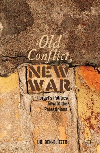 Cover Old Conflict, New War