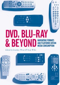 Cover DVD, Blu-ray and Beyond