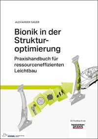 Cover Bionik in der Strukturoptimierung