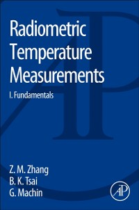 Cover Radiometric Temperature Measurements