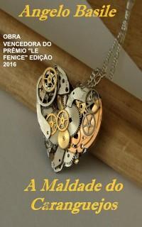 Cover Maldade do Caranguejos